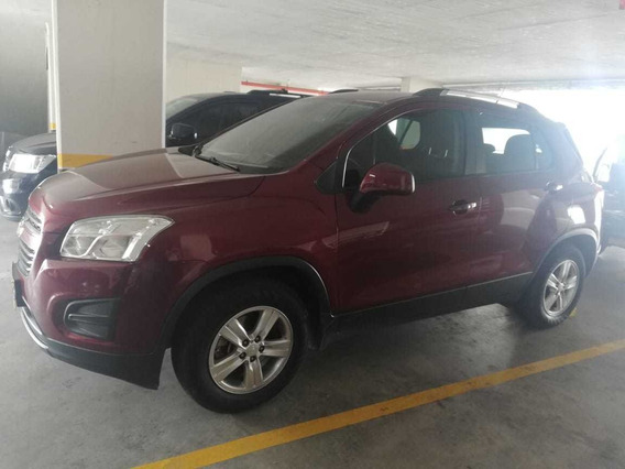 Chevrolet Tracker Ls Mecanica