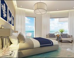 Lujosas Torres De Apartamentos Con Espectacular Vista Al Mar