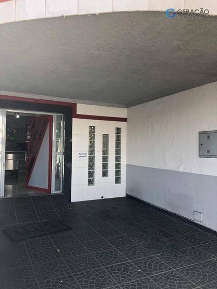 Sobrado Comercial Para Locação, Centro, São José Dos Campos - So1981. - So1981