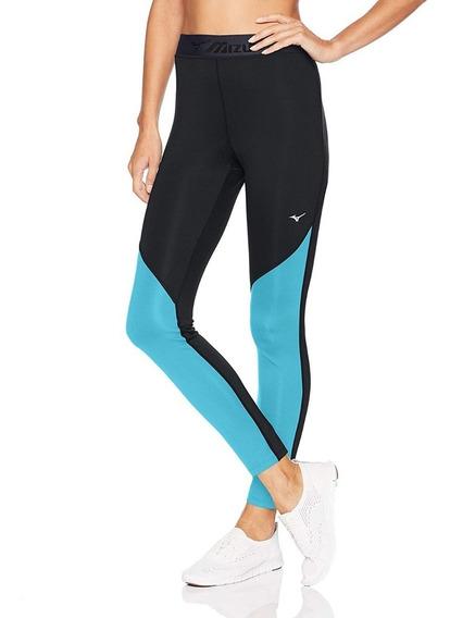 Mizuno Running Impulse Core Legging Deportivo Malla Dama L