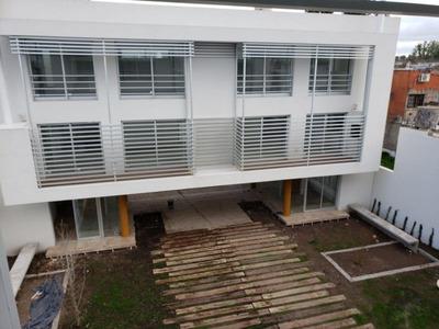 Alquiler Y Venta, Dãºplex Dos Dormitorios Gonnet.