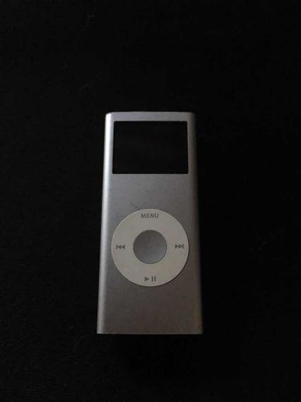 iPod Nano 2° Geração Prata 2gb