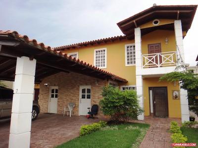Alquilo Town House En San Miguel