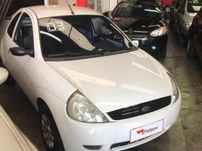 Ford Ka 1.0 Rocan