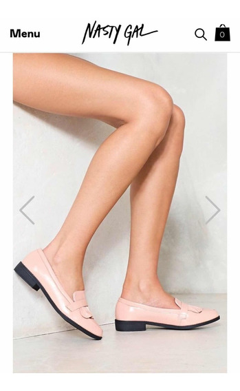 Zapatos Mocasines Nasty Gal