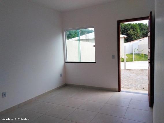 Casa Para Venda Em Araruama, Praia Do Hospicio, 2 Dormitórios, 1 Suíte, 2 Banheiros, 2 Vagas - Ca753_2-929815