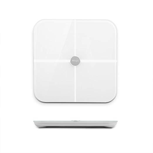 Bascula Inteligente Imagic Smart Scale Bluetooth Wireless