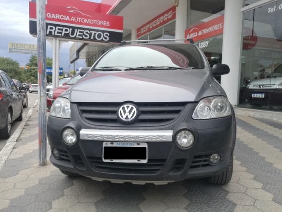 Volkswagen Crossfox 1.6 5p 2007
