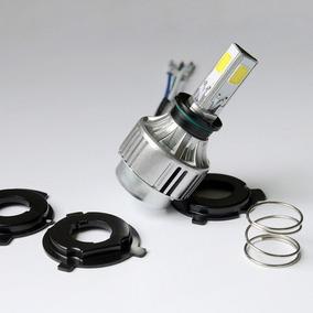 Lampada Led Asx Moto Universal 6000k Super Branca