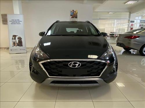 Hyundai Hb20x 1.6 16v Flex Evolution Automatico