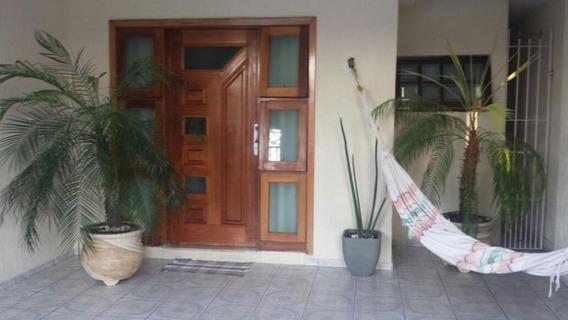 Casa Residencial À Venda, Jardim Nova Poá, Poá. - Ca0330
