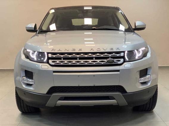 Land Rover ¿evoque Prestige 2.2