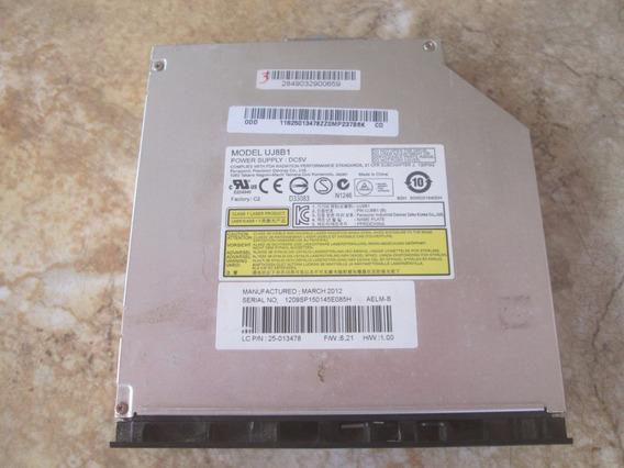 Drive De Dvd Lenovo Modelo G460