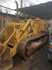 Alquiler De Shovel O Showell Caterpillar 955l