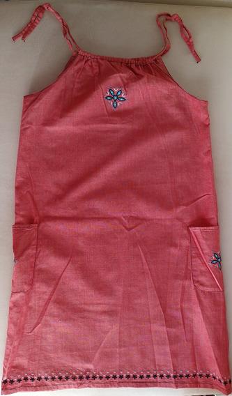Vestido Niña Talle 16 Z. A. R. A