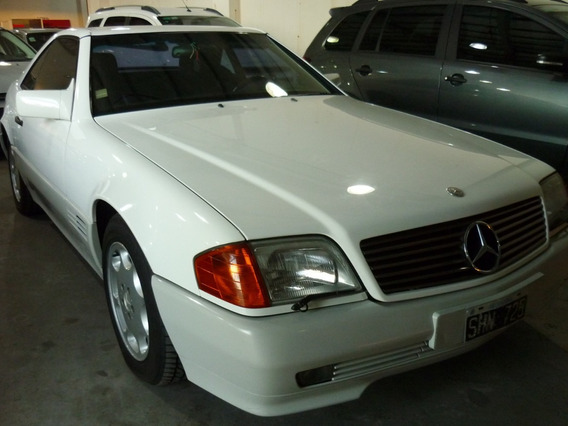 Mercedes-benz Sl 320 Coupe Cabriolet