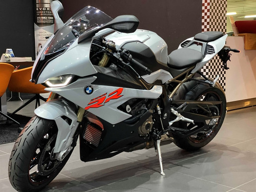 Bmw S 1000 Rr - 2021/2021