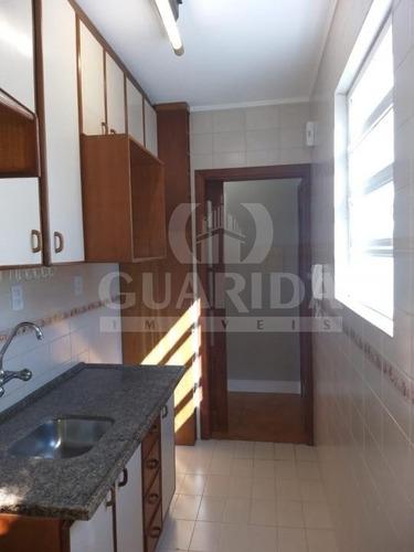 Imagem 1 de 15 de Apartamento Para Aluguel, 1 Quarto, Santana - Porto Alegre/rs - 1494