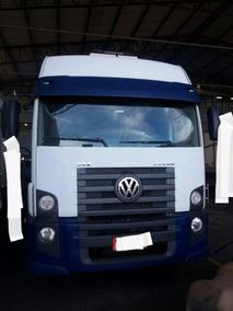 Volkswagen 24.280 6x2 2013 Baixo Km = Vw 24.250 Worker