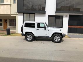 Jeep Wrangler 3.6 3p Unlimited Sahara Mopar 4x4 At