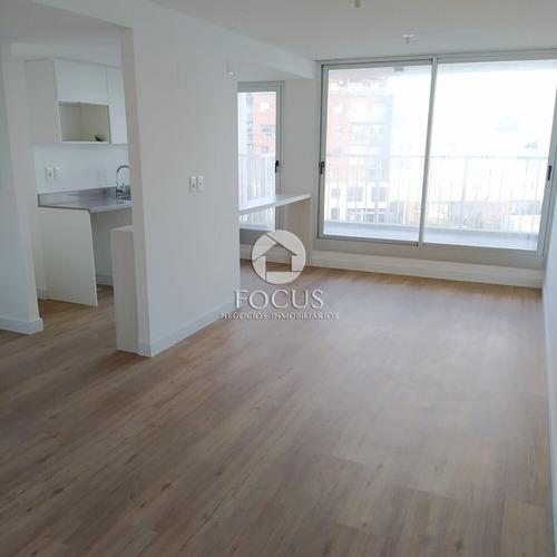 Imagen 1 de 14 de Venta Apartamento 2 Dormitorios Con Terraza En Malvín