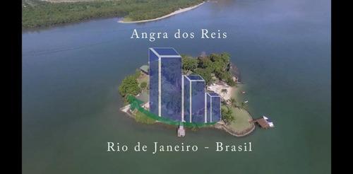 Imagem 1 de 15 de Ilha Para Venda Em Angra Dos Reis, Angra Dos Reis, 14 Dormitórios, 14 Suítes, 15 Banheiros - 16875_2-808138