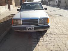 Mercedes Benz Clase E E 300