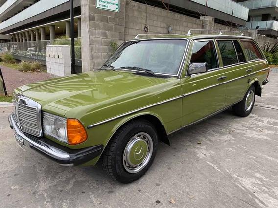 Mercedes-benz 230te