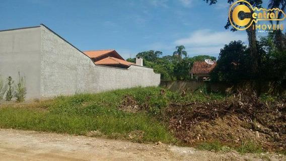 Terreno Localizado(a) No Bairro Quinta Dos Açorianos Em Barra Velha / Barra Velha - 252