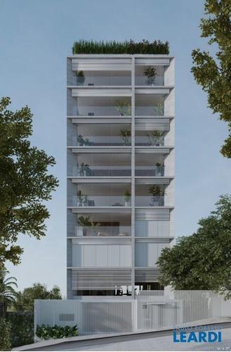 Imagem 1 de 7 de Apartamento - Alto De Pinheiros  - Sp - 602801