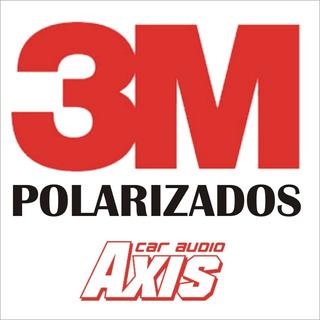 Lámina Para Polarizado 3m Por Metro.
