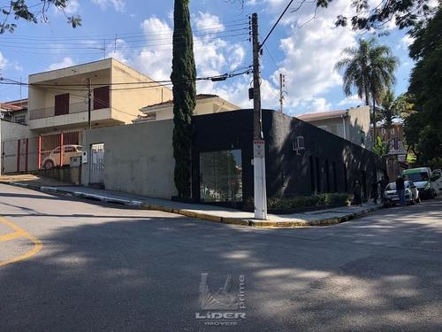 Casa Jd. América Bragança Paulista Sp - Ca0146-1