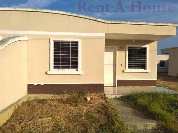 Casa En Venta Yaritagua 20-18502 Rbw