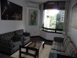 Alquiler De Apartamento En Santa Eduvigis / Ac 20-15927