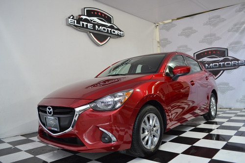 Imagen 1 de 15 de Mazda 2 I Touring 2019
