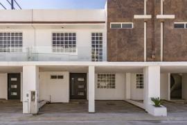 Venta De Casa De 4 Recamaras Con Roof Garden En Pachuca