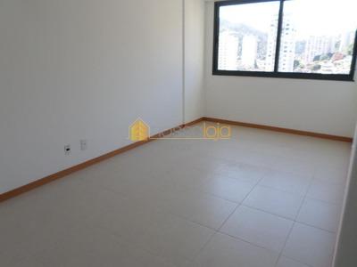 Apartamento Residencial À Venda, Vital Brasil, Niterói. - Codigo: Ap2956 - Ap2956