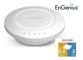 Engenius Eap 600 2.4 + 5.8g Melhor Que O Unifi Ap Long Range