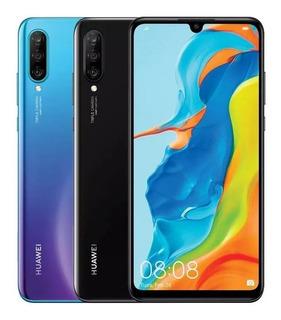 Celular Huawei P30 Lite 4gb/128gb Dual Zero Retire Niterói