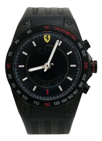 Reloj Ferrari Ferrari F1 Constructors 10720blk