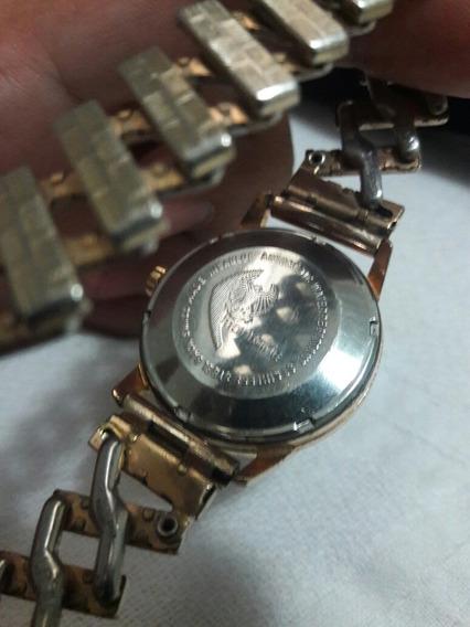 Relógio Mondaine Automático Unissex.