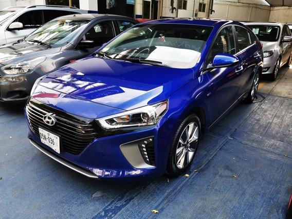 Hyundai Oinic Limited