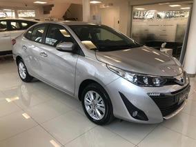 Toyota Yaris Xls 4p Sedan Manual 0km Conc Prana