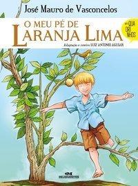 O Meu Pé De Laranja Lima (em Quadrinhos)