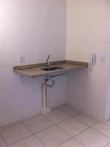 Apartamento Novo No Contra Piso Pronto Para Morar De 52 M² À Venda Em Guaianases!!! - Ap0014