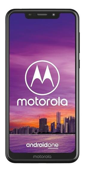 Celular Libre Motorola One Envío Gratis