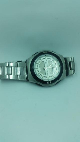 Relógio Casio - Dual Time - Usado