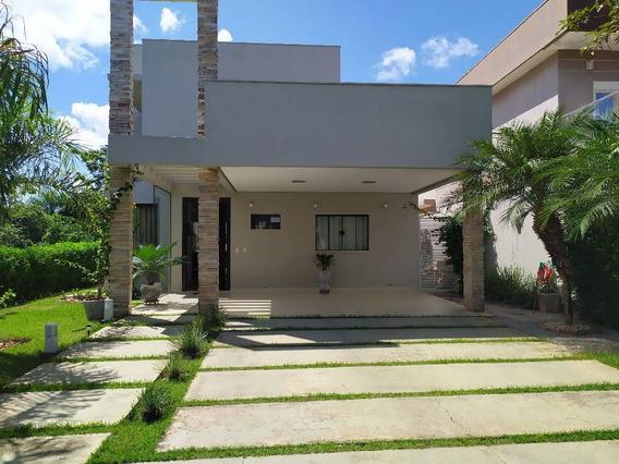 Excelente Casa Em Condominio Fechado - 23224