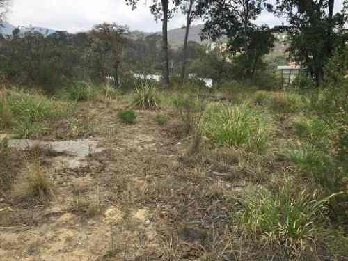 Terreno Real Hacienda Valle Escondido