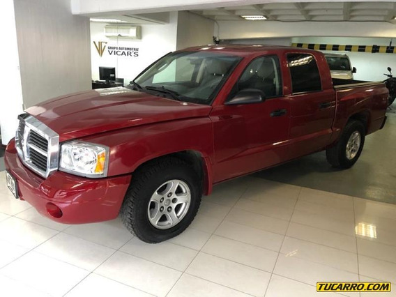 Dodge Dakota Lt